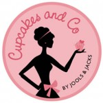 Cupcakes and Co Logo