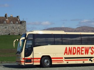 Andrews of Tideswell Website