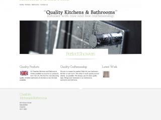Cheshire Kitchens & Bathrooms