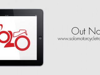Solo Motorcycle Training Stockport
